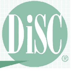 Career Executive Coaching DISC Logo